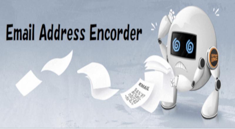 EmailAddressEncorder
